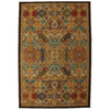 Mohawk Home Excelsior Brown Rectangular Indoor Woven Area Rug (Common: 8 x 10; Actual: 96-in W x 120-in L x 0.5-ft Dia)