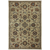Mohawk Home Gaston 8-ft x 10-ft Rectangular Beige Transitional Area Rug