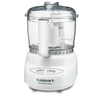 Cuisinart 3-Cup 250-Watt White 1-Blade Mini Food Chopper