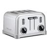 Cuisinart 4-Slice Stainless Steel Toaster