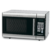 Cuisinart 1-cu ft 1,000-Watt Countertop Microwave (Stainless Steel)
