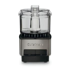 Cuisinart 2.5-Cup 250-Watt Chrome Food Processor