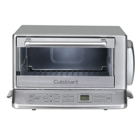 Cuisinart 6-Slice Convection Toaster Oven TOB-195