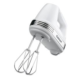 Cuisinart 7-Speed White Hand Mixer HM-70