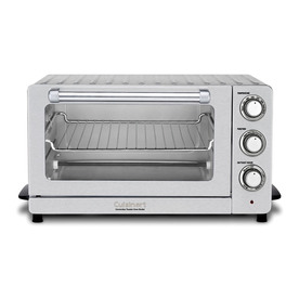 Cuisinart 6-Slice Convection Toaster Oven TOB-60