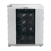 Cuisinart 16-Bottle Stainless Steel Wine Chiller