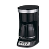 Cuisinart Black 12-Cup Programmable Coffee Maker