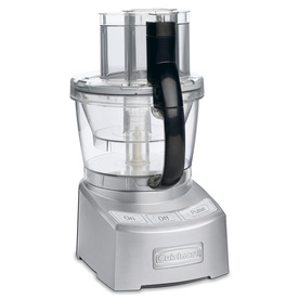 Cuisinart 12-Cup 1000-Watt Stainless Steel Food Processor