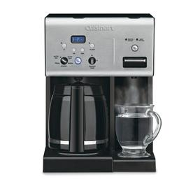 Cuisinart Stainless Steel 12-Cup Programmable Coffee Maker