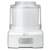 Cuisinart Automatic Frozen Yogurt-Ice Cream & Sorbet Maker