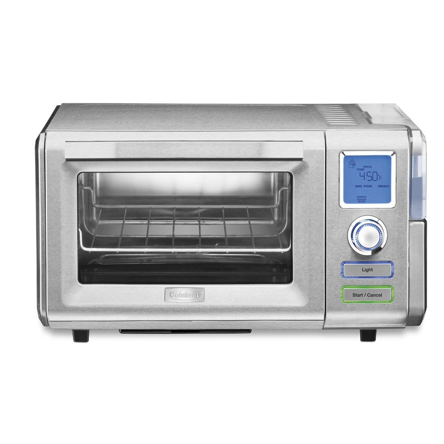 Countertop Convection Oven Toaster : Shop Cuisinart 6-Slice Convection Toaster Oven at Lowes.com