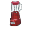Cuisinart 48-oz Metallic Red 4-Speed 600-Watt Pulse Control Blender