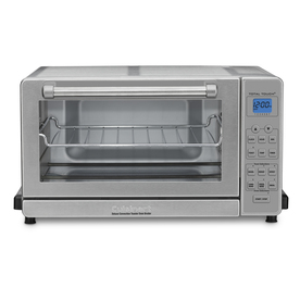 Cuisinart 6-Slice Convection Toaster Oven TOB-130