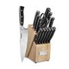 Cuisinart Stainless Steel Knife Set