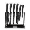 Cuisinart Black Knife Set