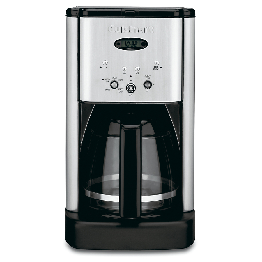 Shop Cuisinart Programmable Coffee Maker At