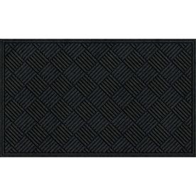 Apache Mills, Inc. Rectangular Door Mat (Common: 36-in x 60-in; Actual: 36-in x 60-in)