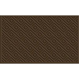 Style Selections Rectangular Door Mat (Common: 18-in x 30-in; Actual: 18-in x 30-in)