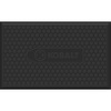 Kobalt 36-in W x 22-in L Black Anti-Fatigue Mat