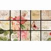 Apache Mills, Inc. Multicolor Rectangular Door Mat (Common: 24-in x 36-in; Actual: 24-in x 36-in)