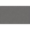 Blue Hawk Smoke Rectangular Door Mat (Common: 24-in x 36-in; Actual: 24-in x 36-in)
