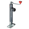 BULLDOG 2,000 -lb Capacity Top Wind Trailer Jack
