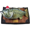 Gemmy 3.97-ft Animatronic Lighted Musical Fish Christmas Inflatable Deals