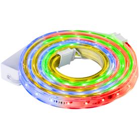 12.5-ft 108-Light Electrical Outlet String Lights