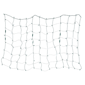 Gemmy 4-ft Plastic Light Show Net Lights