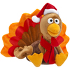 Holiday Living Musical Christmas Turkey