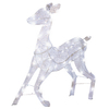 Gemmy 3-ft Metal Crystal LED Christmas Doe