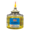 TIKI 3-in Outdoor Clear Tabletop Citronella Candle