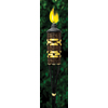 TIKI 60-in Outdoor Bamboo Torch