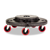 Rubbermaid Commercial Products Steel Dolly