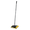 Rubbermaid Commercial Products Nylon Stiff Upright Broom