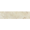 FLOORS 2000 3-in x 13-in Toscana Beige Glazed Porcelain Bullnose Tile