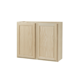 Shop continental cabinets inc 30 in w x 30 in h x 12 in for Kitchen cabinets 30 x 12