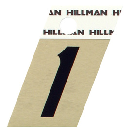 The Hillman Group 1.5-in House Number