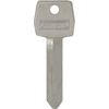 The Hillman Group Brass Automotive Key Blank