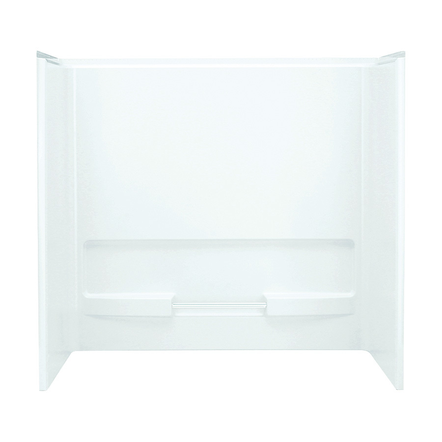 Shop Sterling Advantage White Fiberglass And Plastic