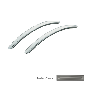 KOHLER Brushed Chrome Grab Bar
