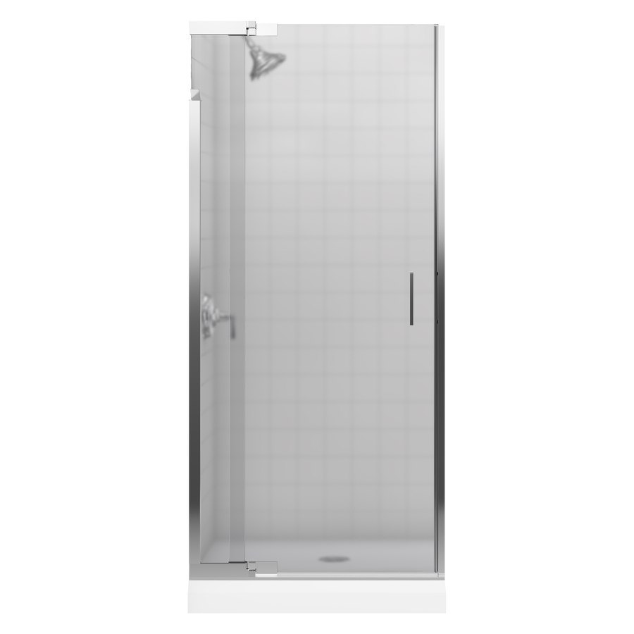 frameless shower screen installation instructions