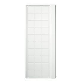 shop sterling vikrell shower wall surround side panel