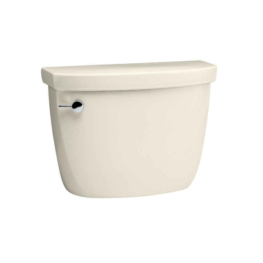 Cheap Kohler Toilets : Shop KOHLER Rough-In Toilet Tank at Lowes.com