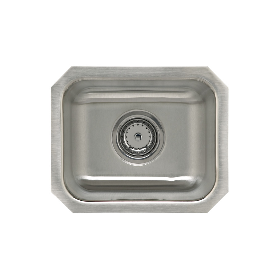 ... out zoom in sterling springdale undermount stainless steel bar sink