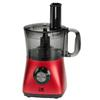 KALORIK 8-Cup 500-Watt Red 5-Blade Food Processor