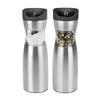 KALORIK Stainless Steel Pepper Grinder