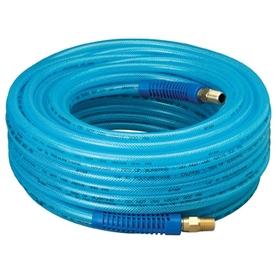 Kobalt 1/4-in x 100-ft Blue Polyurethane Air Hose
