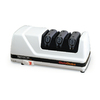 Chef'sChoice White 3-Stage Electric Knife Sharpener
