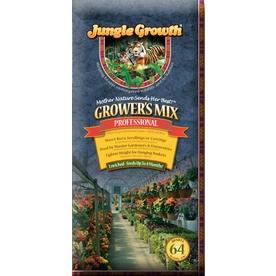 Jungle Growth 64-Quart Potting Soil